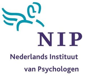 NIP-logo Nederlands Instituut Psychologen